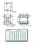 Z-Duct® Plate Exchanger Boucher - API of NH - Page 7