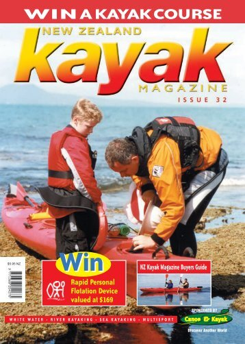 Win - Canoe & Kayak