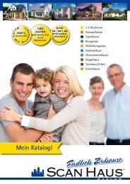 1.5-Geschosser - ScanHaus Marlow GmbH
