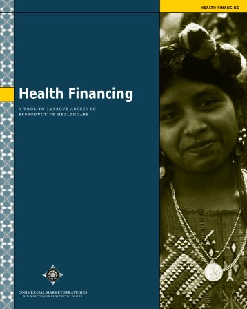 Health Financing - (SHOPS) project