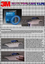 PDF 3M Blue fine-Line Tape.cdr - Airbrush Megastore