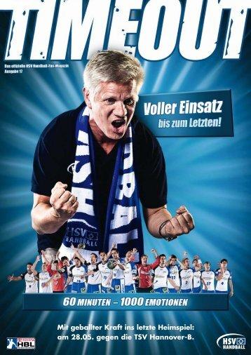 Ausgabe 17 - HSV Handball