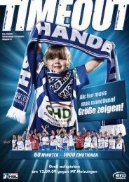 1 - HSV Handball