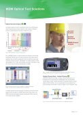 Download product brochure (PDF) - Opticus - Page 5
