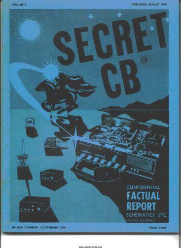 Page 1 Page 2 NE W PRODI/C T RELEASE Colt 485 Black Shadow ...