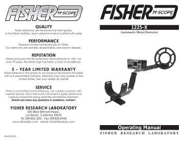 1236 x2 operating manual fisher rh yumpu com Man Manual inter m pc 1225 manual
