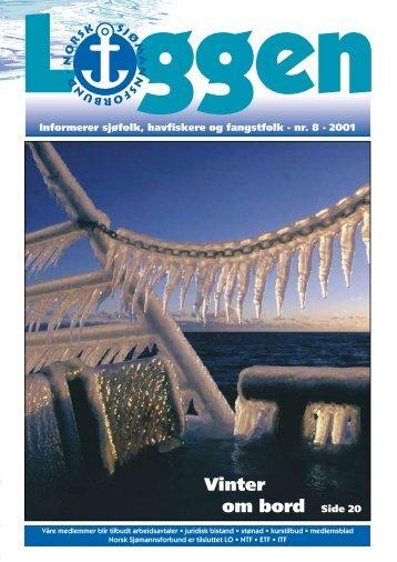 Vinter om bord Side 20 - TVU-INFO