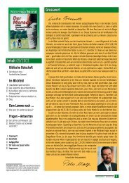 MNR 2003-09.pdf - Missionswerk Mitternachtsruf