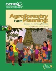 Agroforestry Farm Planning - Sustainableagriculturetraining.org
