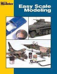 Easy Scale Modeling - FineScale Modeler