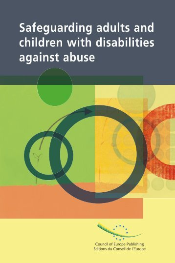 safeguarding adults from abuse booklet Safeguarding and adult abuse safeguarding is everyone's business your action will prevent abuse anyone who may not be able to take care of or protect themselves from abuse or exploitation could be at risk for example, an older or vulnerable person, or someone with a disability.