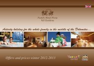 Winter 2012/2013 Pdf - Family Hotel Post