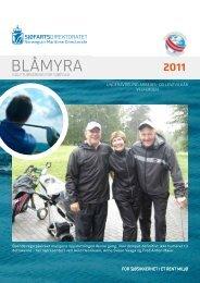 BLÅMYRA - Sjøfartsdirektoratet