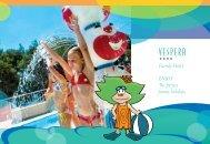 ENJOY The perfect family holidays - Losinj Hotels