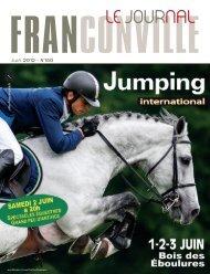 Juin 2012 - Franconville