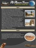 Al Azure Tours - Weltweitereisen.de - Page 7