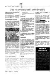 N°1/2006 - Réseau IDée