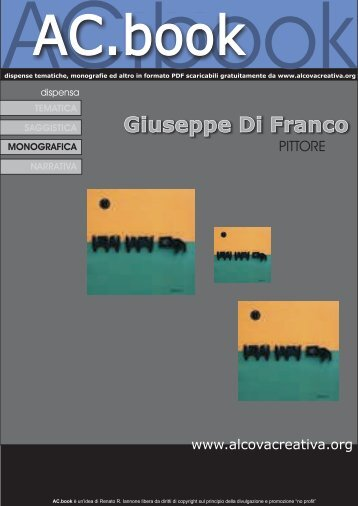 Giuseppe Di Franco - Alcovacreativa.org