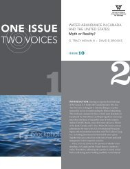 Download One Issue Two Voices