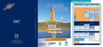 SEMI 08 - Sociedad Española de Medicina Interna