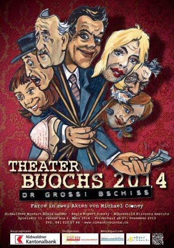 Programm_2014 - Theater Buochs