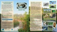 GTM Trail Map - Florida Department of Environmental Protection