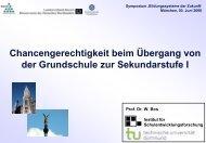 Internationale-Grundschul-Lese-Untersuchung 1. Stichprobe und ...