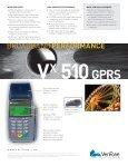 VX 510 GPRS - Page 2