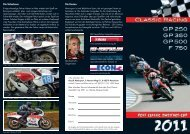 Untitled - Yamaha TZ Classicracing