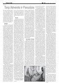 Nr. 24 (289) 2008 m. gruodžio 20 d. - Krikščionių bendrija TIKĖJIMO ... - Page 2