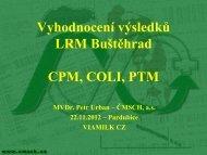 přednáška MVDr. Urban - viamilk