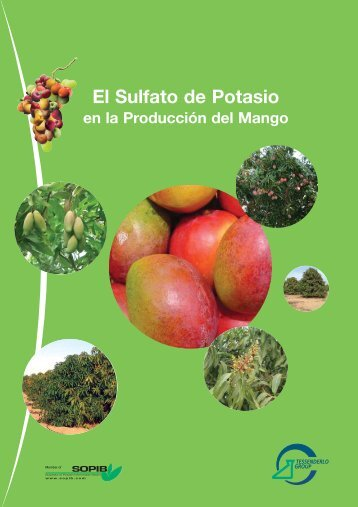 SP mango - Tessenderlo Group