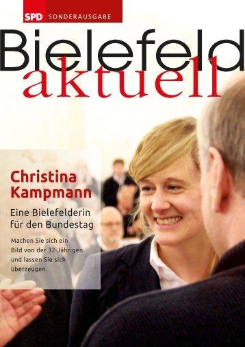 Bielefeld Aktuell - SPD Ortsverein Dornberg