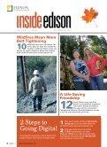 Belt-Tightening - Inside Edison - Edison International - Page 2