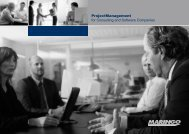 Project Management for SAP Business One ... - Codestone