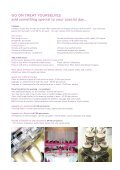 WEDDINGS at mytton fold - Page 5