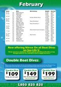 Double Boat Dives - Online Scuba Diving Booking System - Page 3