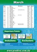 Double Boat Dives - Online Scuba Diving Booking System - Page 4