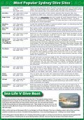 Double Boat Dives - Online Scuba Diving Booking System - Page 6