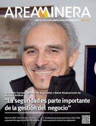 Actualidad - Areaminera