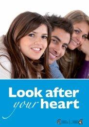 heart Look after - Coca-Cola