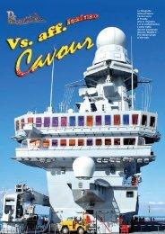 Le fotografie della portaerei Cavour sono di Freddy (che si ... - angopi