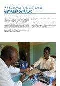 MdM EN TANZANIE : - Médecins du Monde - Page 6