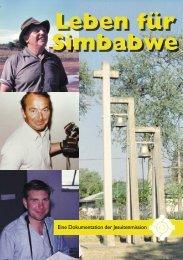 Leben für Simbabwe - Jesuitenmission