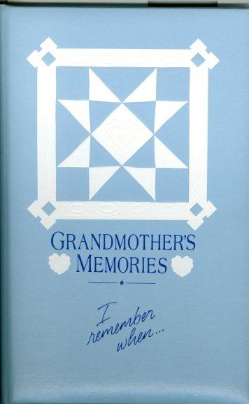 1990-AGrandmothersMe.. - Savoy