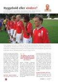 Grib bolden! - Dansk Døve-Idrætsforbund - Page 7
