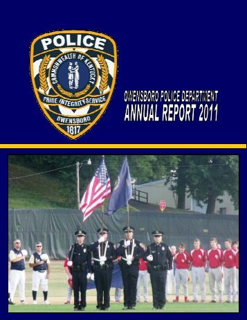 web2 copy of 2011 annual report FINAL - City of Owensboro