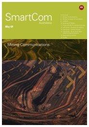 Mining Communications - Medialabsinnovation.com