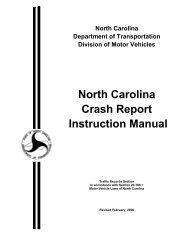 New Jersey Crash Report NJTR-1, Revised 3/2006 - NHTSA