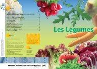 Les Légumes - Nomad Systems
